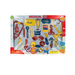 6 Units of Doctor Play Set - Toy Sets