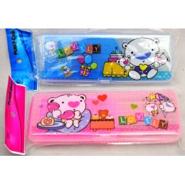 48 Units of Pencil Case - Pencil Boxes & Pouches