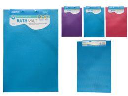 96 Units of Bath & Shower Mat - Bath Mats