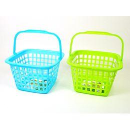 """72 Units of Basket 7l 10.6x10.6x6.7"""" H - Baskets"""