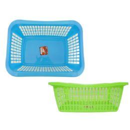 "48 Units of Basket Rect 14/5""9.5*5.5"" - Baskets"