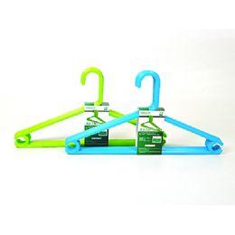 "72 Units of Hanger 8pc 16""x 8.3"" - Hangers"