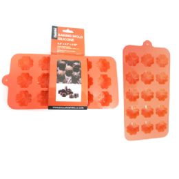 72 Units of Baking Mold Silicone - Baking Supplies