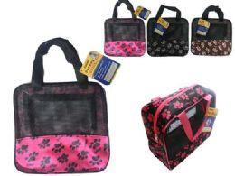 288 Units of Pet Carrier Bag - Pet Accessories