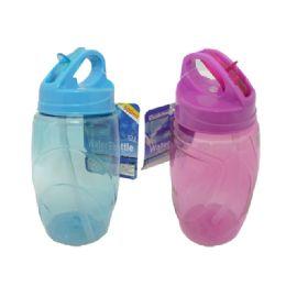 48 Units of Water Bottle 500ml - Drinking Water Bottle