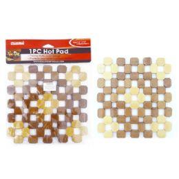 96 Units of Hot Pad Holder, Trivet - Coasters & Trivets