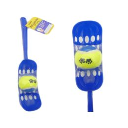 "72 Units of Ball Launcher 14""+Tennis Ball - Sports Toys"