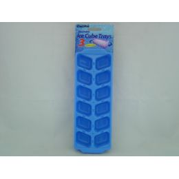 96 Units of ICE CUBE TRAY - Freezer Items