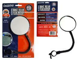 96 Units of Bike Rear View Mirror - Biking