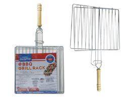 96 Units of Square Bbq Grill Rack - BBQ supplies