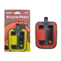 72 Units of Bike Pedal - Biking