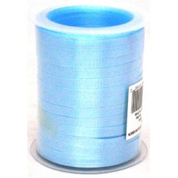 48 Units of 300ft Ribbon - P Blue - Bows & Ribbons