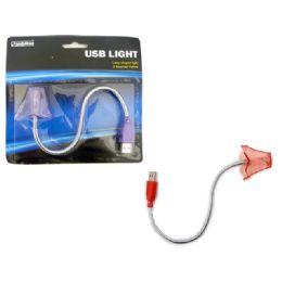 72 Units of USB Lamp - Night Lights