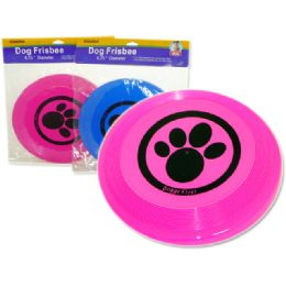 """96 Units of Frisbee 8.75"""" - Summer Toys"""
