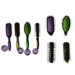 100 Units of Hair Brush - Hair Brushes & Combs