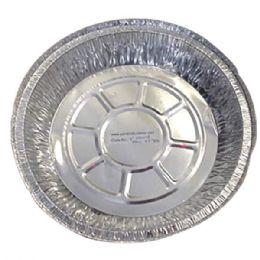 500 Units of 7 Inch Aluminum Round - Aluminum Pans