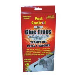 72 Units of Pest Control Jumbo Rat Trap 2PK - Pest Control