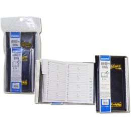 108 Units of Address Book 2pcs - Auto Accessories