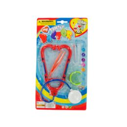 72 Units of Doctor Play Set - Toy Sets