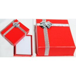 120 Units of Jewelry Display Gift Box One color and one size in each dozen - Jewelry Box
