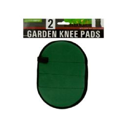 36 Units of Adjustable Garden Knee Pads - Garden Tools
