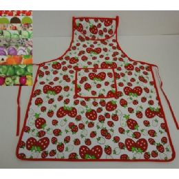 12 Units of Kitchen Apron - Kitchen Aprons