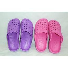 48 Units of Slipper Shoes - Girl - Girls Flip Flops