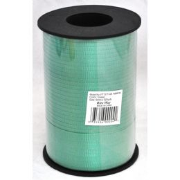48 Units of 5mm X 500yds Ribbon - Emerald - Bows & Ribbons