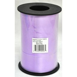 48 Units of 5mm X 500yds Ribbon - Lavndr - Bows & Ribbons