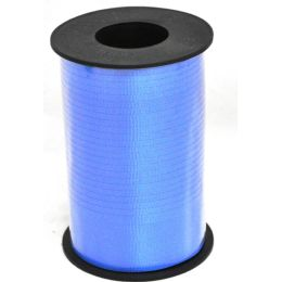 48 Units of 5mm X 500yds Ribbon - R Blue - Bows & Ribbons