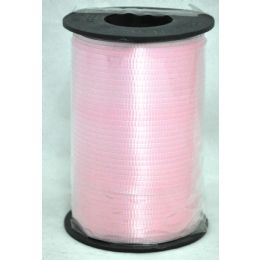 48 Units of 5mm X 500yds Ribbon - P Pink - Bows & Ribbons