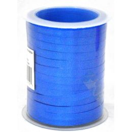 96 Units of 300ft Ribbon - R Blue - Bows & Ribbons