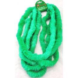 72 Units of 5pk 32in St. Patricks Lei - St. Patricks