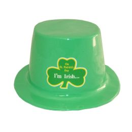 72 Units of St. Patricks Hat - St. Patricks