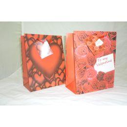 144 Units of Valentive's Bag - L - Valentines