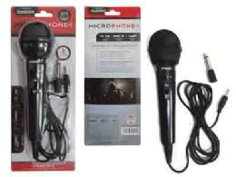 96 Units of Microphone - Musical
