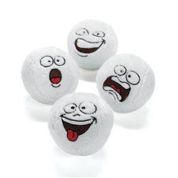 24 Units of Plush Snowball - Plush Toys