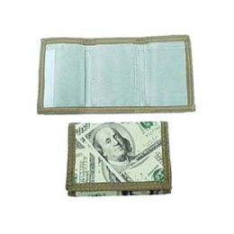 72 Units of Money Print Wallet - Wallets & Handbags