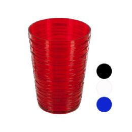 72 Units of Small Modern Style Tumbler - Plastic Drinkware