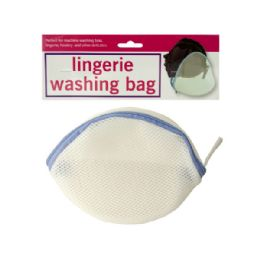 48 Units of Lingerie Washing Bag - Bags Of All Types