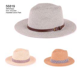 24 Units of Assorted Style Sun Hats - Sun Hats
