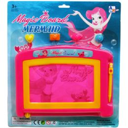 48 Units of MAGIC BOARD - Novelty Toys