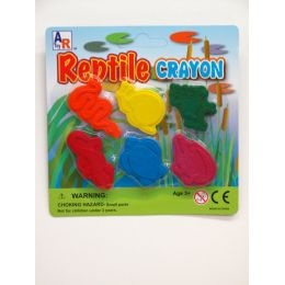 72 Units of 6 Piece Swap Crayons - Chalk,Chalkboards,Crayons
