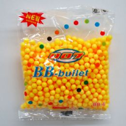 96 Units of 800 PELLETS IN PP BAG - Toy Weapons