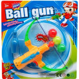 36 Units of BALL GUN - Toy Weapons