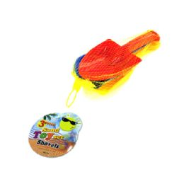 72 Units of Sand Toy Shovel Set - Beach Toys