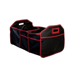 6 Units of All in One Car Travel Organizer - Storage Holders and Organizers