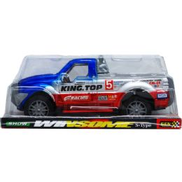 """36 Units of 10"""" F/F PICK UP TRUCK ON PLATFORM W/BLISTER COVER - Cars, Planes, Trains & Bikes"""