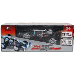 """12 Units of 11"""" B/O FULL FUNCTION R/C HIGH SPEED BUGGY IN WINDOW BOX - Cars, Planes, Trains & Bikes"""