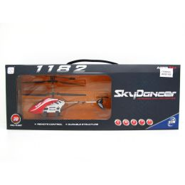 24 Units of SKY DANCER HELICOPTER - Cars, Planes, Trains & Bikes